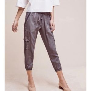 Anthropologie Cloth & Stone Joggers